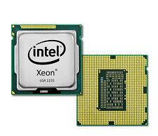 Intel Xeon e3-1270 procesador CPU Quad-Core 3,8ghz lga1155/Core i7-3770 i7-4770