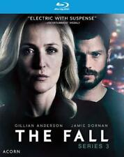 THE FALL: SERIES 3 NEW BLU-RAY DISC