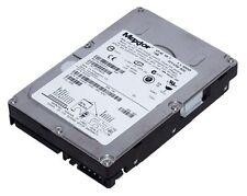 festplattei Maxtor 8d073l0 = ATLAS 10kV 73GB U320 SCSI 68PIN