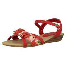 30 Scarpe sandali rosso per bambine dai 2 ai 16 anni