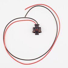 3 vie per adattarsi Bosch Common Rail Diesel Iniettore Plug Connettore cablato 1928403966NG