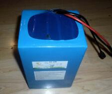 Lithium Akku 60V 20 Ah für E-Roller, E-Bike usw plus Ladegerät