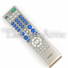 SONY RM-V310 TV LCD LED DVD SAT CBL VCR CD AMP REMOTE CONTROL WKS SONY MINI DISC