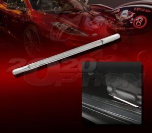 """15.5"""" WHITE LED LIGHT BAR BUMPER GRILLE DASHBOARD SEAT FLOOR FOR CHRYSLER DODGE"""