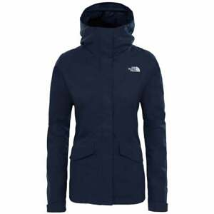 The North Face All Terrain 3 Gore-Tex Waterproof Women's Jacket NEW RRP £220