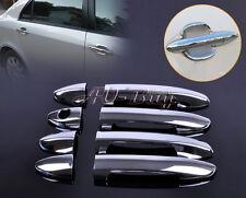 Chrome Door Handle Cover Trim for KIA CERATO Spectra 2004 2005 2006 2007 08 2009