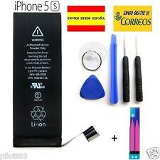 Bateria Interna para iPhone 5S + Herramientas + Adhesivo 1560 mAh PRECINTADA
