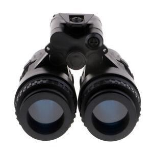 1:1 Dummy PVS-15 Night Vision Goggles, Binocular, No Function Model