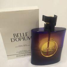 BELLE D'OPIUM 90ML TESTER EDP SPRAY FOR WOMEN  BY YVES SAINT LAURENT - RARE