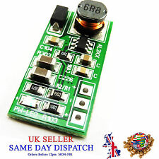 5W DC-DC MINI Boost Power Board Module Converter Step Up 1-2.5A 5-12V