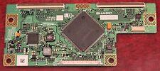 RCA L32HD31YX16 T-CON TCON Board CPWBX3919TP ZA