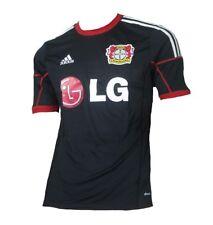 Bayer 04 Leverkusen Trikot Away Adidas 2013/14 Shirt Maglia Camiseta Maillot