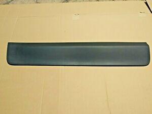 2013-2020 Nissan NV200 Body Side Molding Front Driver Side 999G2-FZ011 OEM