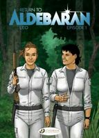 Return to Aldebaran Episode 1, Paperback by Leo, Brand New, Free shipping in ...