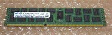 Samsung 8GB PC3-10600R DDR3 1333MHz ECC REG M393B1K70CH0-CH9 RAM Server Memory