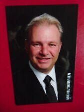 2012-13-Montreal Canadiens-Michel Therrien-(sp) Postcard.