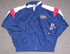 Super Bowl XXXll 1998 Logo Athletic JACKET men's size-XL 1/25/98 San Diego