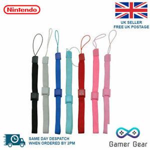 Adjustable Wrist Strap for Wii, 3DS, 2DS, PSP, DSi Remote Controller