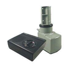 Antennacraft TDP-2 TDP2 Antenna Rotor Rotator with rotary dial control box
