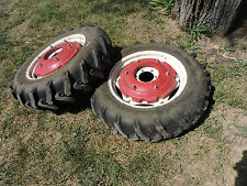 Farm Pro, Jimna, wheels and tires Fronts and rears