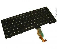 rubber Backlit keyboard 4 panasonic toughbook CF-29 CF-30 CF-31 CF-53 and more