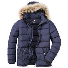 Winter -/Harrington aus Polyester Herrenjacken & -mäntel im Bomberjacken