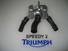 Triumph Thruxton 900 EFI de contrôle des émissions air secondaire vanne t1250500