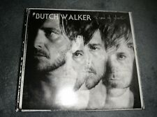 BUTCH WALKER cd AFRAID OF GHOSTS southgang marvelous 3 free US shipping