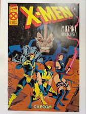 X-Men #1 Prelude to Perdition 7.0 FN/VF