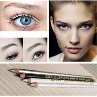 4Color Waterproof Eyeliner Pencil Eyebrow Pen Lip Sticks Pencil Makeup Cosm H8R4