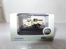 Oxford NRAB002 RAB002 N Gauge Scammell Scarab Dustcart Corporation of London