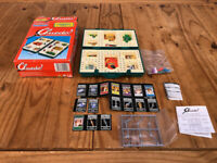 Travel Cluedo Fun Family Detective Board Game Waddingtons 1997