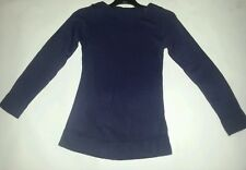 SUZANNEGRAE LIGHT SOFT KNIT SWEATER JUMPER WOMEN'S SIZE SMALL LAVENDER PURPLE