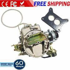Premium 2-Barrel Carburetor Carb 2100 For Ford 400 302 351 Cu Jeep Engine 2150