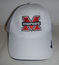 Lewisville Marcus High School Logo Nike Basketball Golf Baseball Hat Cap Sz S/M