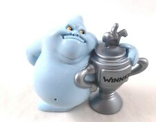 "Casper The Ghost ""Fatso"" with Trophy Pvc Figure '94 Tyco Topper Toy Lot Group"