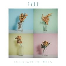 Fyfe - The Space Between - New CD Album - Pre Order - 9th June