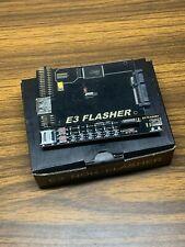 E3 Nor Flasher E3 paperback edition Downgrade tool High Quality For PS3