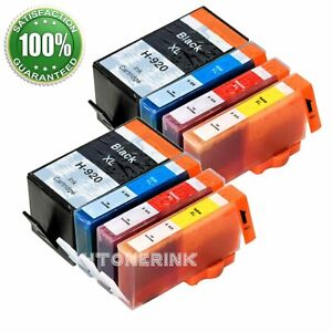 920XL 920 XL Ink Cartridge For HP OfficeJet 6000 6500 6500a 7000 7500a