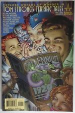 2004 TOM STRONG'S TERRIFIC TALES #9 -  VG                (INV21139)