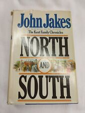North And South~~John Jakes book. First edition