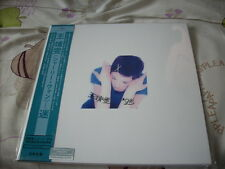 a941981  Faye Wong Japan LP 王菲 迷 我願意 Sealed with no Limited Edition Number