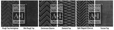 1003376 Top Conveyor Belt Fits Hay Buster H1000 Tub Grinder