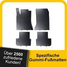 Auto-anbau- & -zubehörteile Ori Mercedes Benz Allwetter Fußmatten Fond Gummi B-klasse W242 A24268006489g33 Auto & Motorrad: Teile