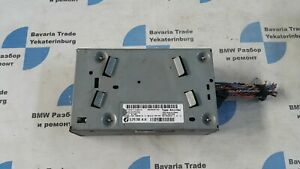 BMW f10 HiFi audio amplifier OEM 65129266355