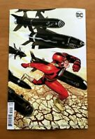 """Flash 65 2019 Michael Golden Cover B Variant """" The Price """" 1st Print DC NM+"""