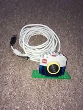 LEGO Studios USB Camera from Steven Spielberg set 1349 - webcam & Creator PC CD
