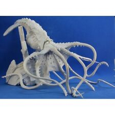 Reaper Miniatures Dark Heaven Bones: Release The Kraken NEW UNUSED FREE SHIPPING
