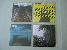 THE MILK job lot of 4 promo CDs What Did I Do To My Love Loneliness Has Eyes
