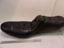 HD HARLEY DAVIDSON IRONHEAD XL XLH XLCH MUSTANG PILLOW SEAT SADDLE DAMAGE